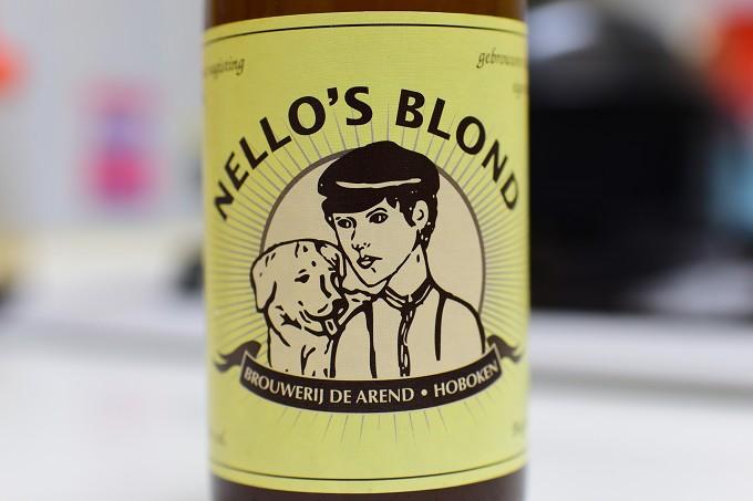 ネロビール